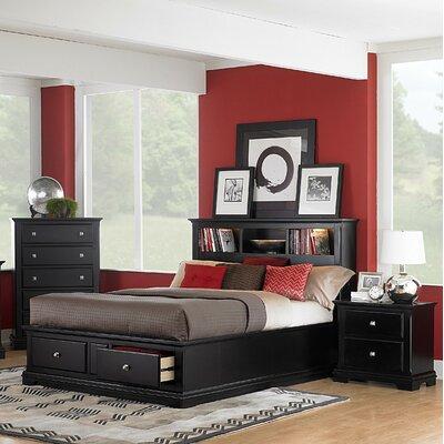 Buy Low Price Woodbridge Home Designs Preston Platform Bedroom Collection Bedroom Set Mart