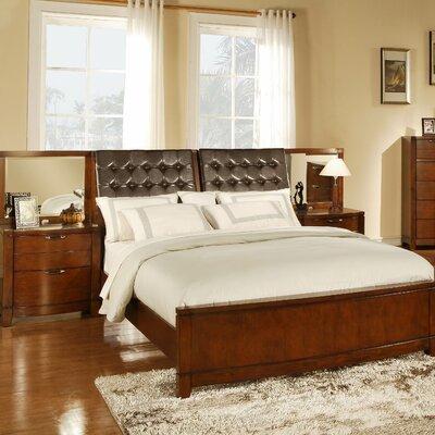 Buy Low Price Woodbridge Home Designs Hamilton Street Panel Bedroom Collection Bedroom Set Mart
