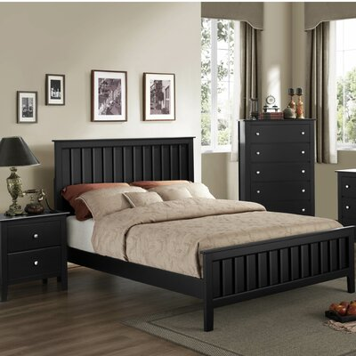 Buy Low Price Woodbridge Home Designs Harris Panel Bedroom Collection Bedroom Set Mart