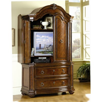 1390 Series Armoire