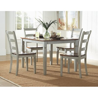 Clearwater 5 Piece Dining Set