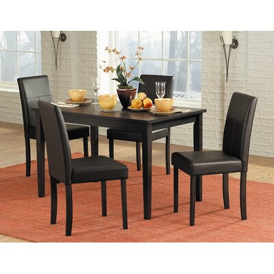 In store financing Dover Dining Table...