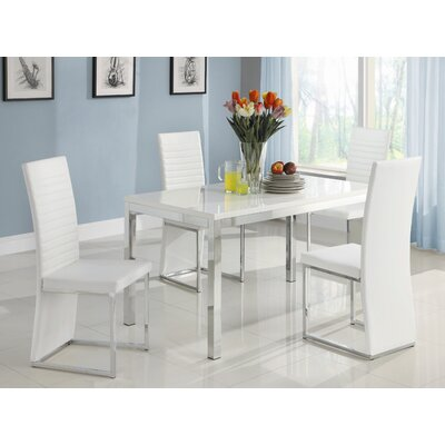 Rent to own Clarice Dining Table...