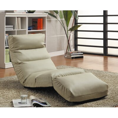 Low Price Woodbridge Home Designs Gaming Chair Color Cream
