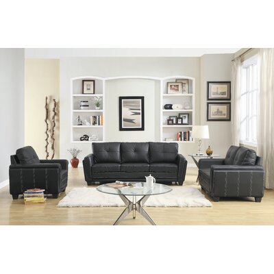Dwyer Configurable Living Room Set
