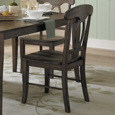 Picture of Woodbridge Home Designs Merritt Side Chair (Set of 2) in Large Size
