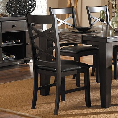 Hawn Side Chair (Set of 2)