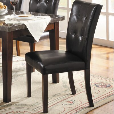 Blackwater Parsons Chair (Set of 2)