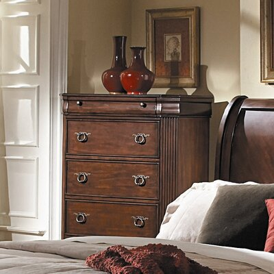 Karla 5 Drawer Chest