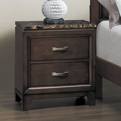 Financing for Ottowa 2 Drawer Nightstand...