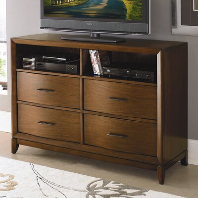 Furniture leasing Kasler 4 Drawer Media Dresser...