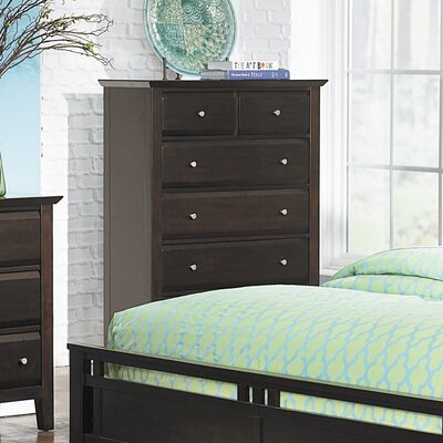 Financing Verano 6 Drawer Chest...