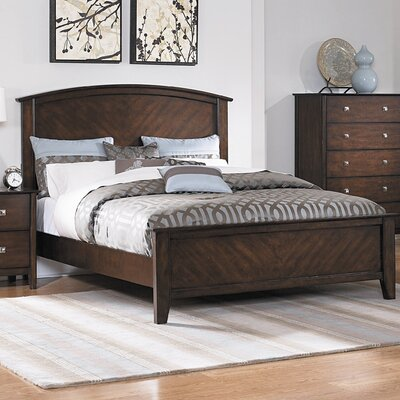 Cody Panel Bed Size: Queen