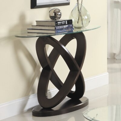 Firth II Console Table Contemporary Tables