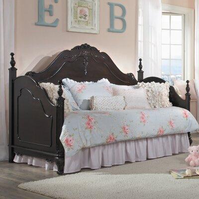 Woodbridge Home Designs Cinderella Daybed (2 Pieces) - Finish: Dark Cherry at Sears.com