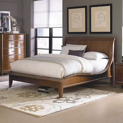 Loan for furniture Kasler Panel Bed Size: California K...