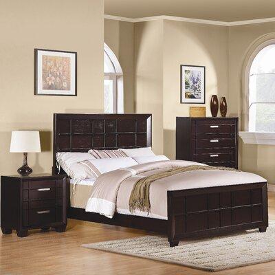Buy Low Price Woodbridge Home Designs Lewiston Panel Bedroom Collection Bedroom Set Mart