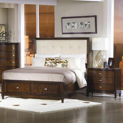 Buy Low Price Woodbridge Home Designs Abramo Panel Bedroom Collection Bedroom Set Mart