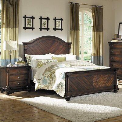 Buy Low Price Woodbridge Home Designs Chaplin Sleigh Bedroom Collection Bedroom Set Mart