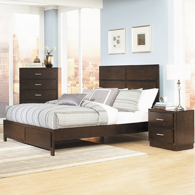 Buy Low Price Woodbridge Home Designs Vernada Panel Bedroom Collection Bedroom Set Mart
