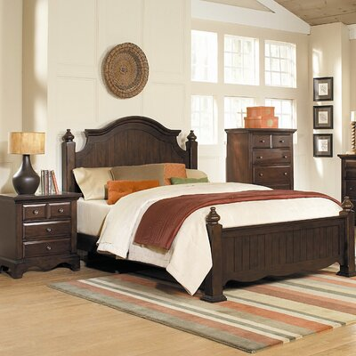 Buy Low Price Woodbridge Home Designs Hudson Panel Bedroom Collection Bedroom Set Mart