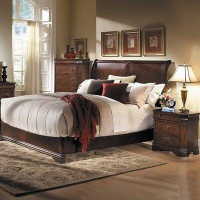 Buy Low Price Woodbridge Home Designs Karla Sleigh Bedroom Collection Bedroom Set Mart