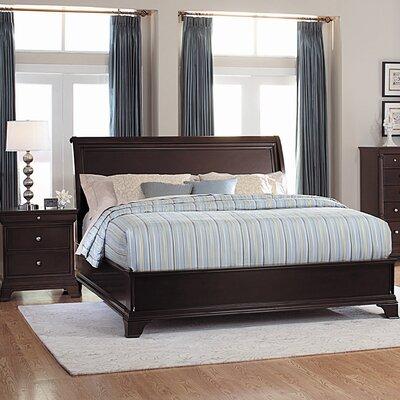 Buy Low Price Woodbridge Home Designs Inglewood Panel Bedroom Collection Bedroom Set Mart