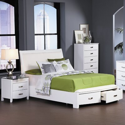 buy low price woodbridge home designs lyric sleigh bedroom collection