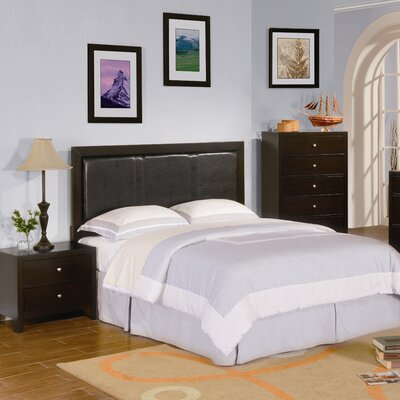 Furniture leasing Caldwell Panel Headboard Bedroom Co...