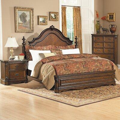 Buy Low Price Woodbridge Home Designs Montrose Panel Bedroom Collection Bedroom Set Mart