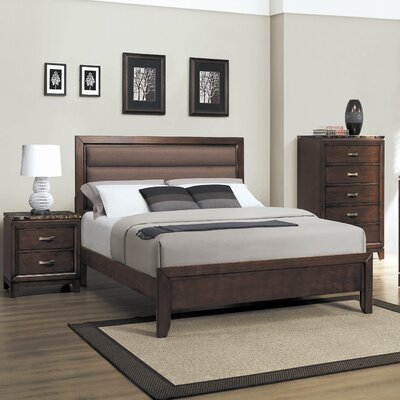 Buy Low Price Woodbridge Home Designs Ottowa Panel Bedroom Collection Bedroom Set Mart