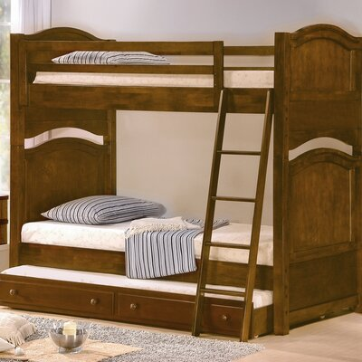 Furniture financing Aris Bunk Bed with Storage Configur...