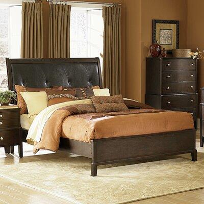 Buy Low Price Woodbridge Home Designs 1471 Series Panel Bedroom Collection Bedroom Set Mart