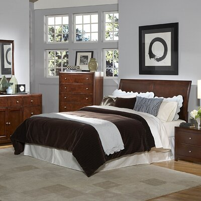 Rent to own Copley Sleigh Bedroom Collection...