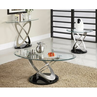Angello Coffee Table Set