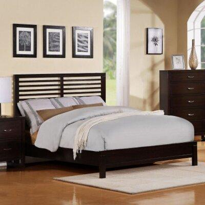 Paula II Platform Bed Size: Full