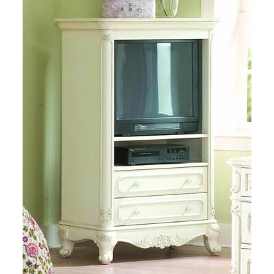 1386 Series Armoire