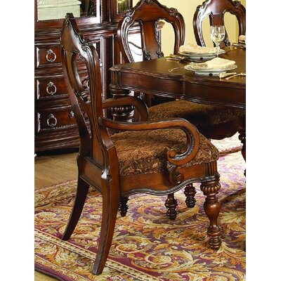 Drew Arm Chair (Set of 2)