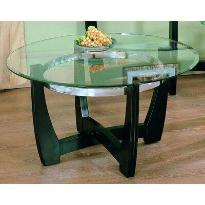 Furniture living room furniture coffee table glass Woodbridge home designs avalon coffee table