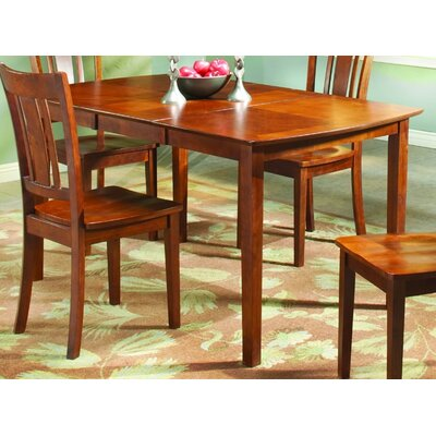 price woodbridge home designs 5335 series 60 dining table he3104