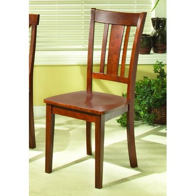 Rent to own 5335 Series Slat Back Side Chair (S...