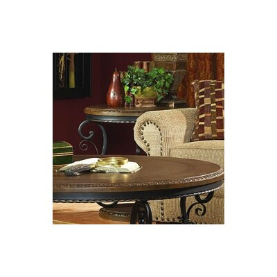 Furniture-5552 Series End Table