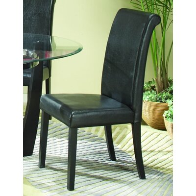 Easy furniture financing 722 Series Parsons Chair (Set of 2)...