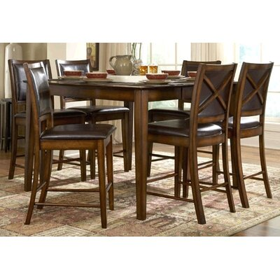 ... > Dining Room furniture > Table > Counter Height Expandable Table