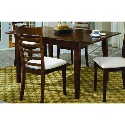 Financing for 758 Series Dining Table...