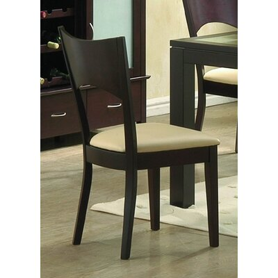 In store financing 760 Series Side Chair (Set of 2)...