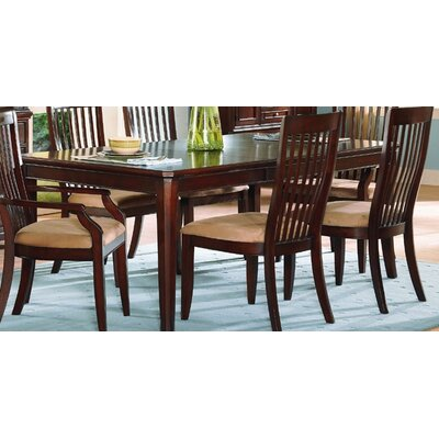 Woodbridge Home Designs 982 Series Side Chair In Cherry Set Of 2 HE3784