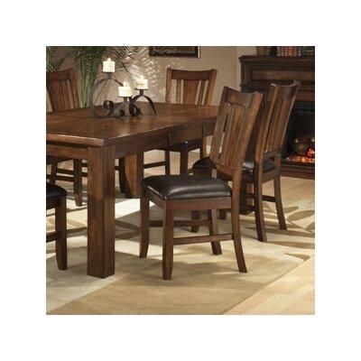Woodbridge Home Designs 986 Series Rectangular Dining