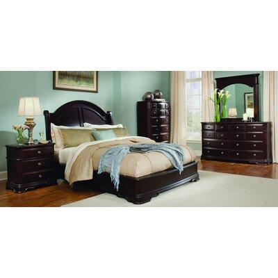 Buy Low Price Woodbridge Home Designs 858 Series Panel Bedroom Collection Bedroom Set Mart