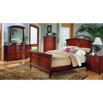 Buy Low Price Woodbridge Home Designs 954 Series Panel Bedroom Collection Bedroom Set Mart